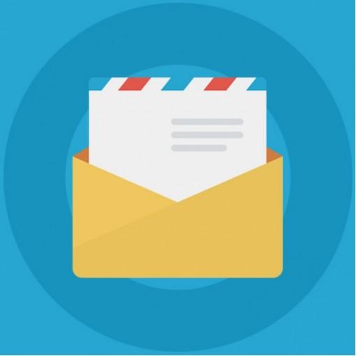 Opencart 3x E-Posta Düzenleme Modülü